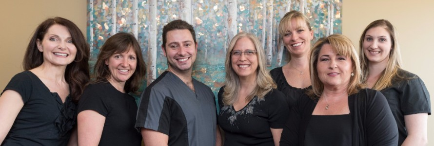 Welcome to Cityview Dental Centre, Ottawa Dentist
