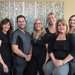 Meet Us, Ottawa Family Dentist