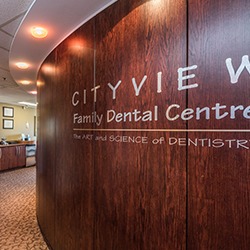 Contact, Ottawa Family Dentist